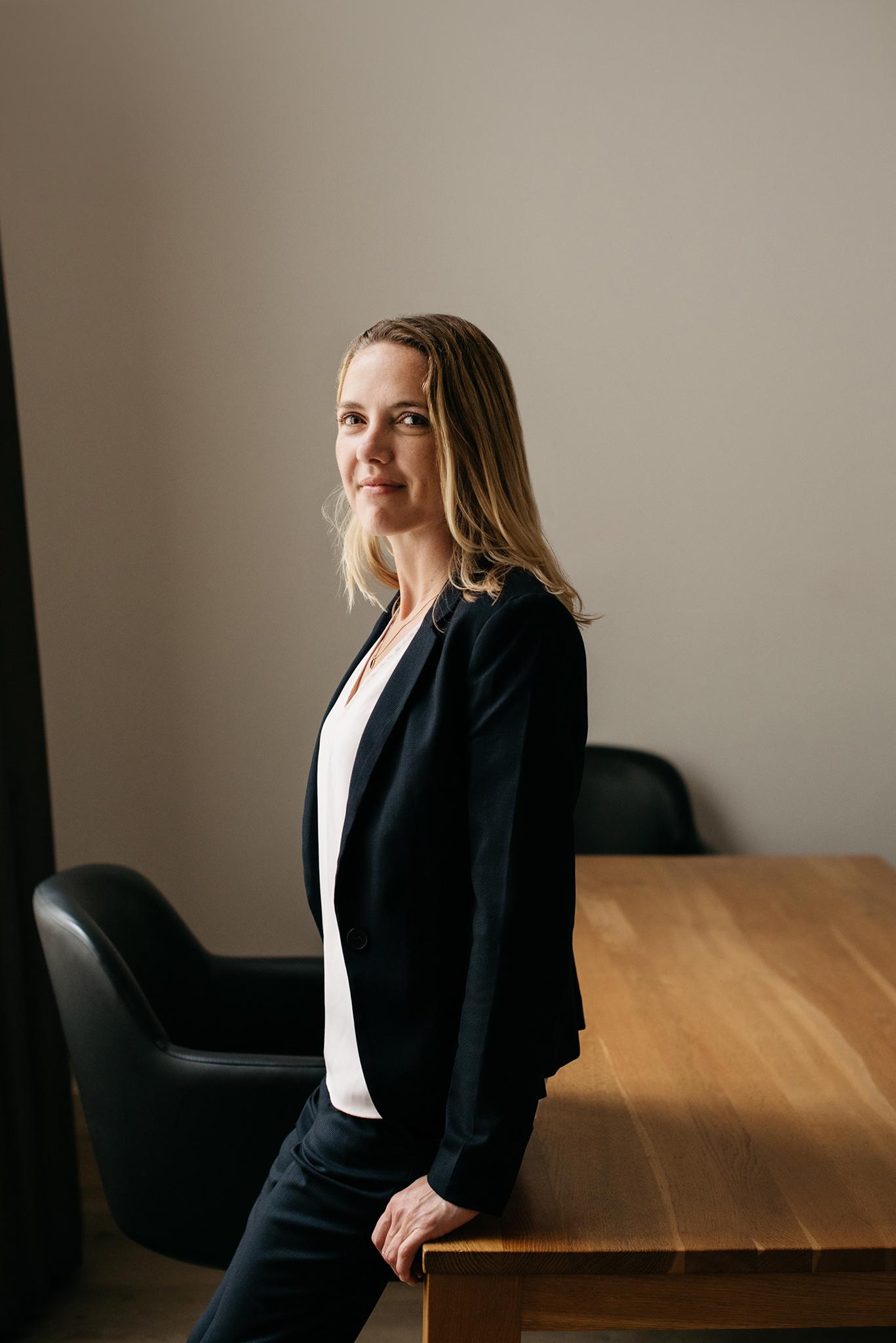 Jessica Maas